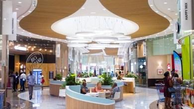 Photo of Les boutiques du centre commercial Génipa fermées jusqu'à nouvel ordre