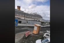 Photo de «Tous les passagers Martiniquais du Costa-Magica seront confinés durant 14 jours»