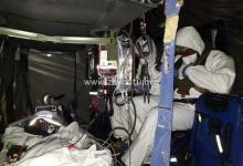 Photo de Un patient atteint du coronavirus en Guadeloupe transféré en urgence au CHU de Martinique