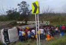 Photo de Colombie : un camion-citerne se renverse et explose. Bilan 7 morts et 46 blessés