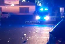 Photo de Un homme blessé par balle à Place d'Armes au Lamentin la nuit dernière