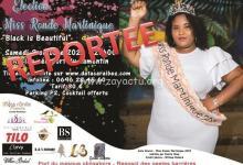 Photo de La 9ème édition de l'élection Miss Ronde Martinique reportée à une date ultérieure
