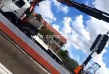 Photo de Les radars tourelles fleurissent en Martinique