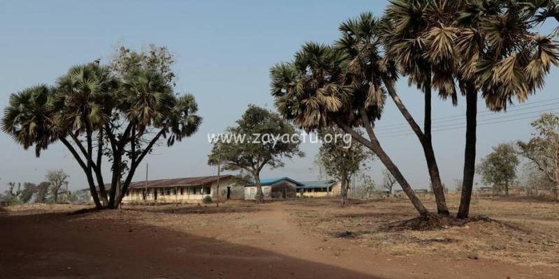 Kidnapping de masse au Nigéria