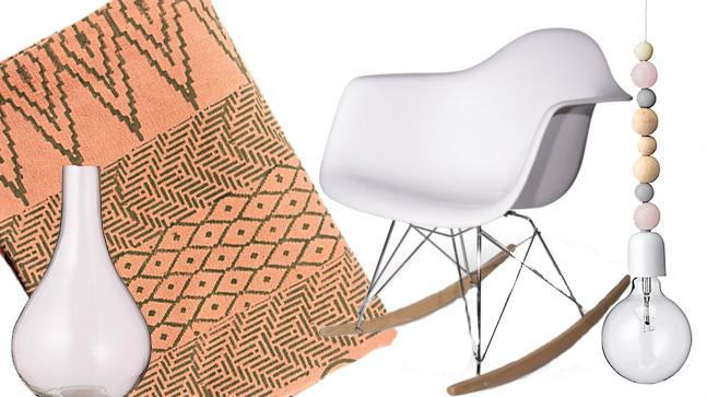 Schommelen tijdens je beautyslaapje met schommelstoel.nl
