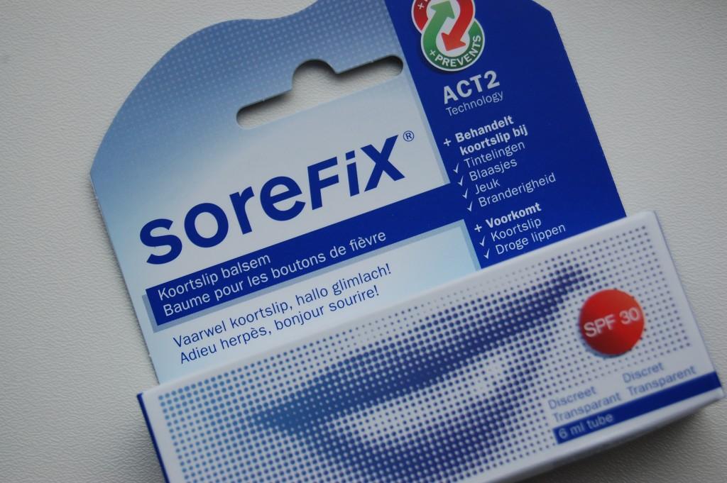 SoreFix