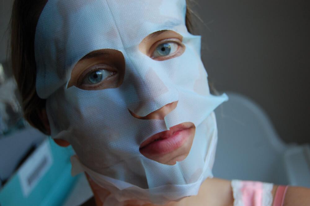 Douglas mask