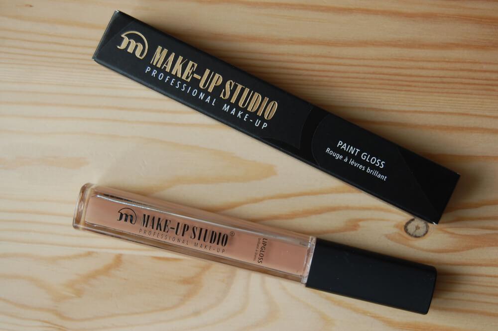 Make-up Studio Gorgeous Glitter Lips