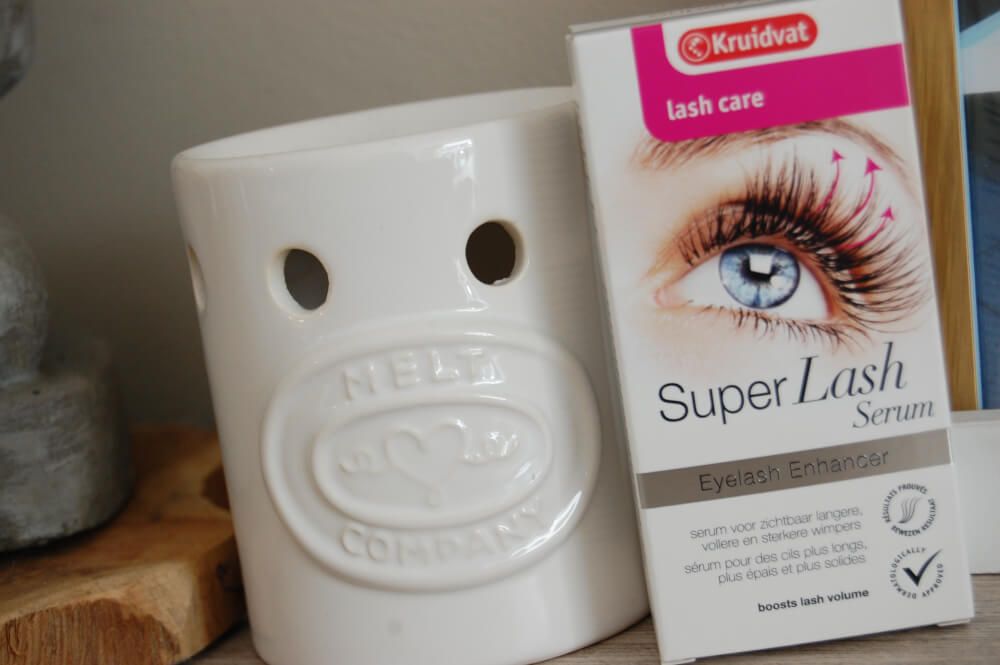 Kruidvat Super Lash Wimperserum