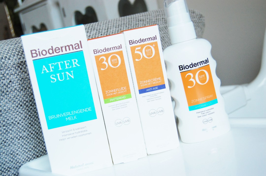 Biodermal Sun