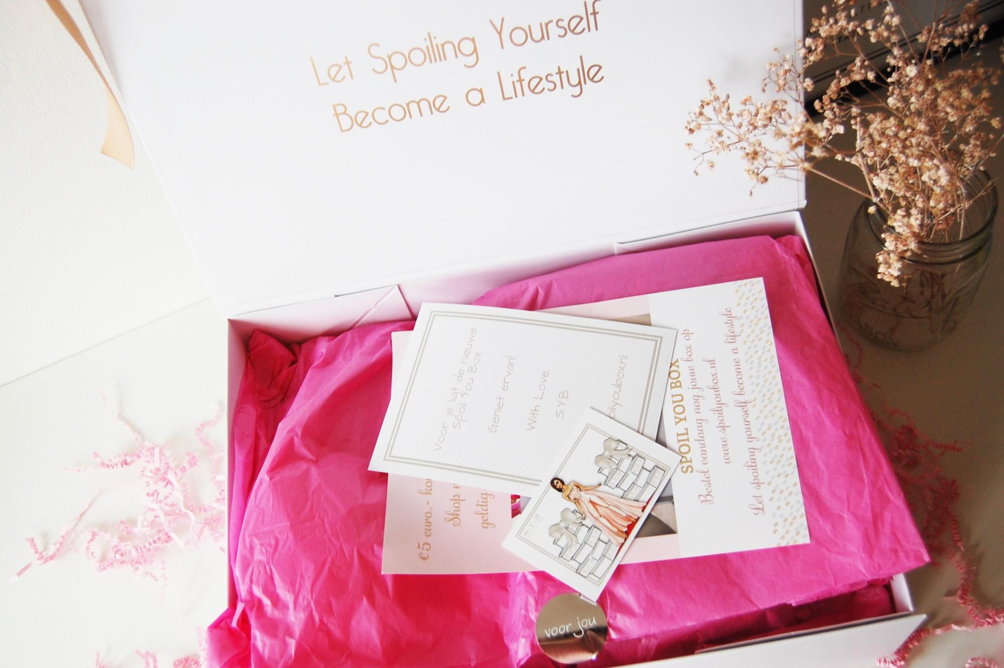 Spoil You Box