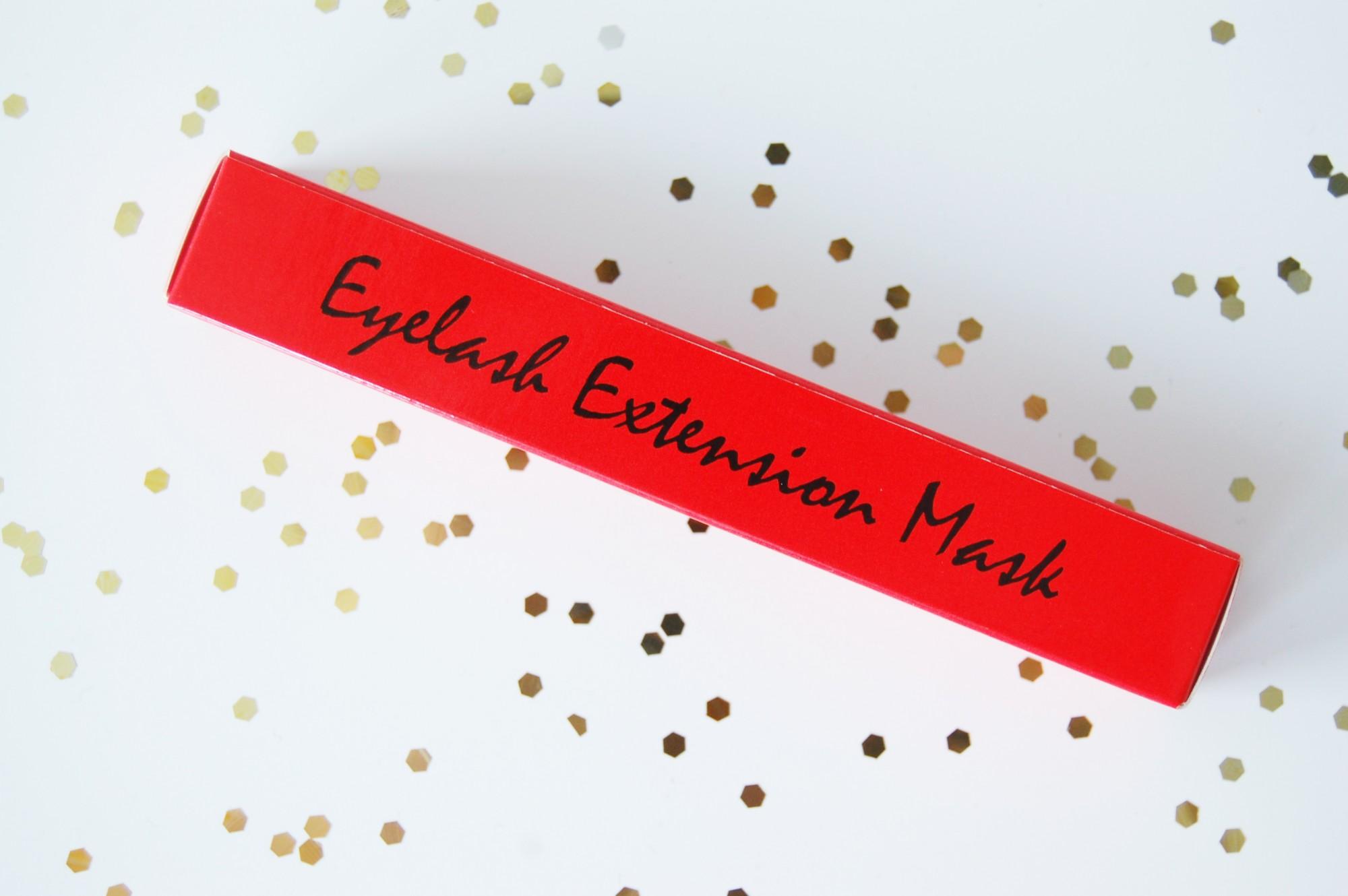 Utsukusy Eyelash Extension Mask