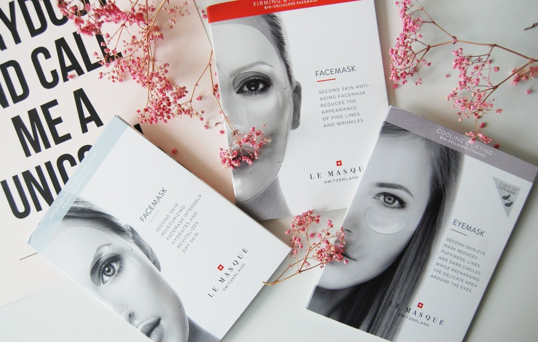 Le Masque Bio-Cellulose Facemasks