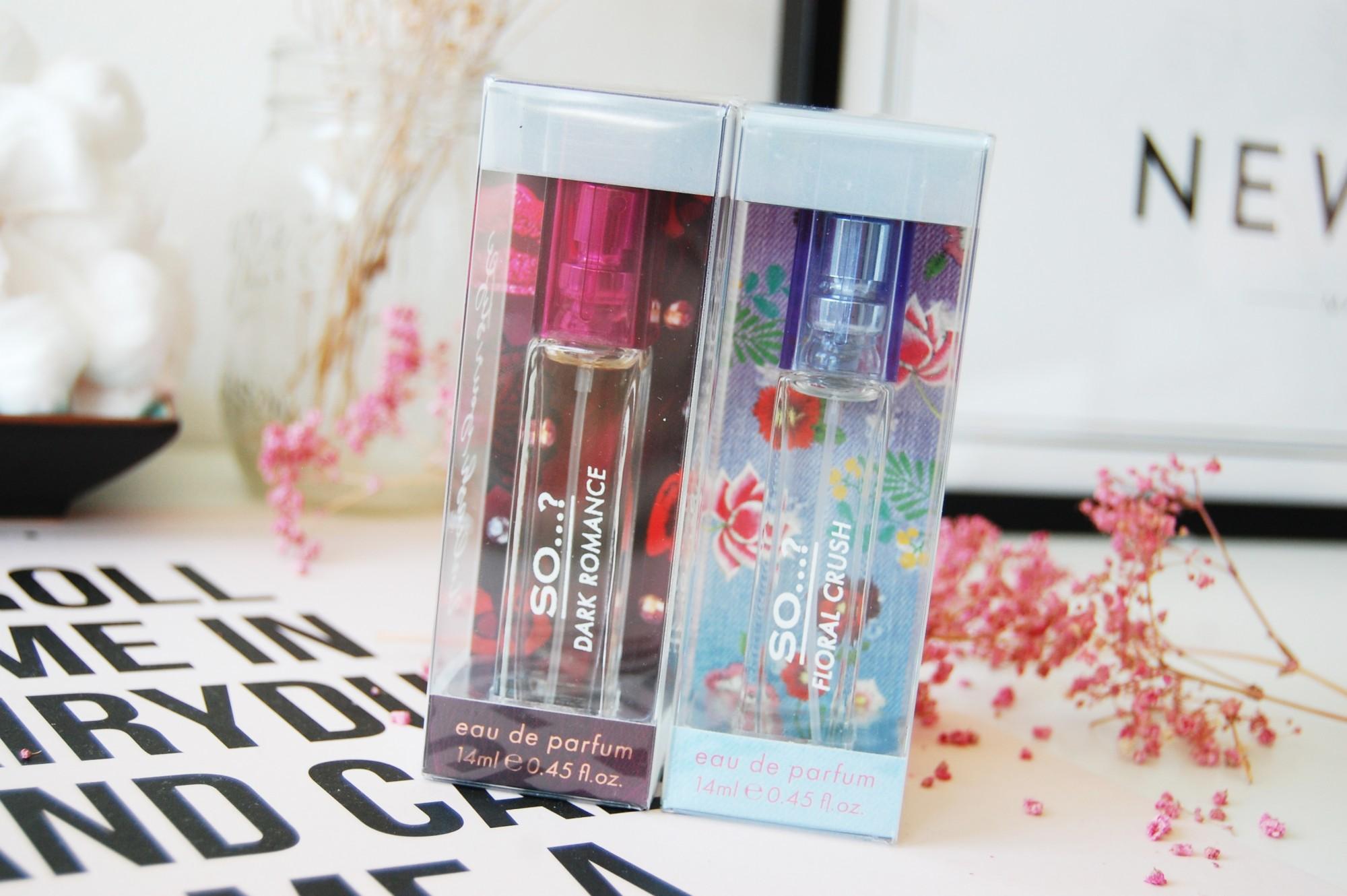 De nieuwe So...? Fragrance eau de parfums