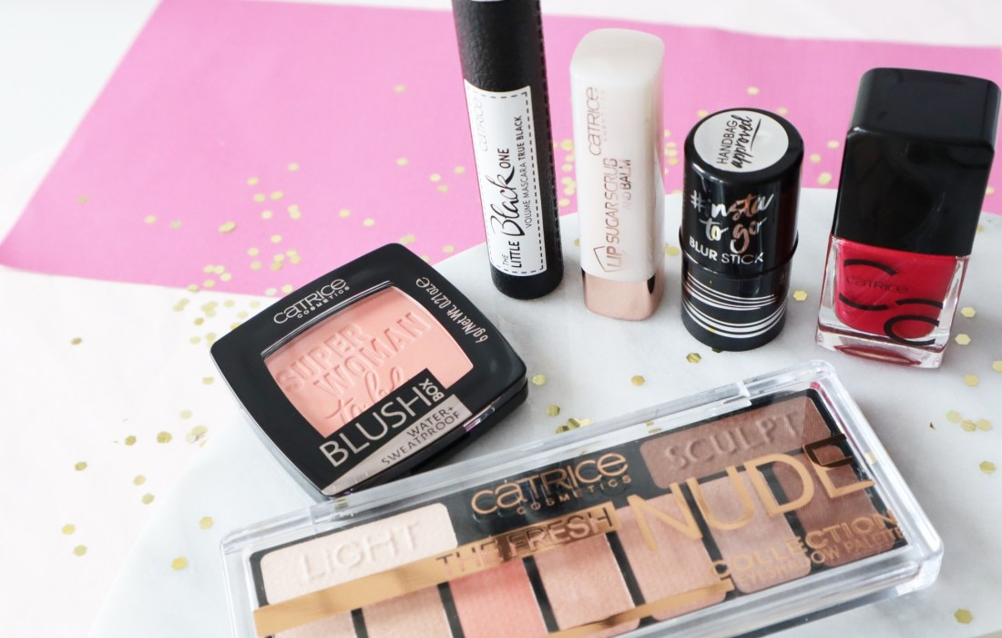 Catrice make-up voor bloggende moms!