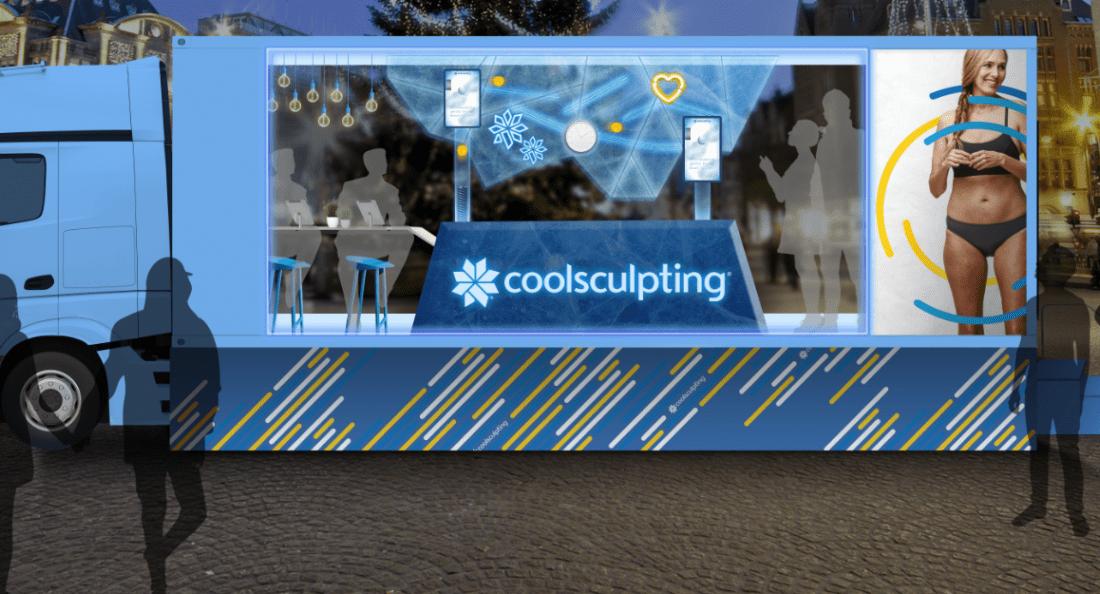 Kom jij ook naar Coolsculpting in Amsterdam?