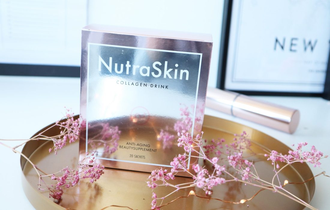 Beauty By Nature met NutraSkin