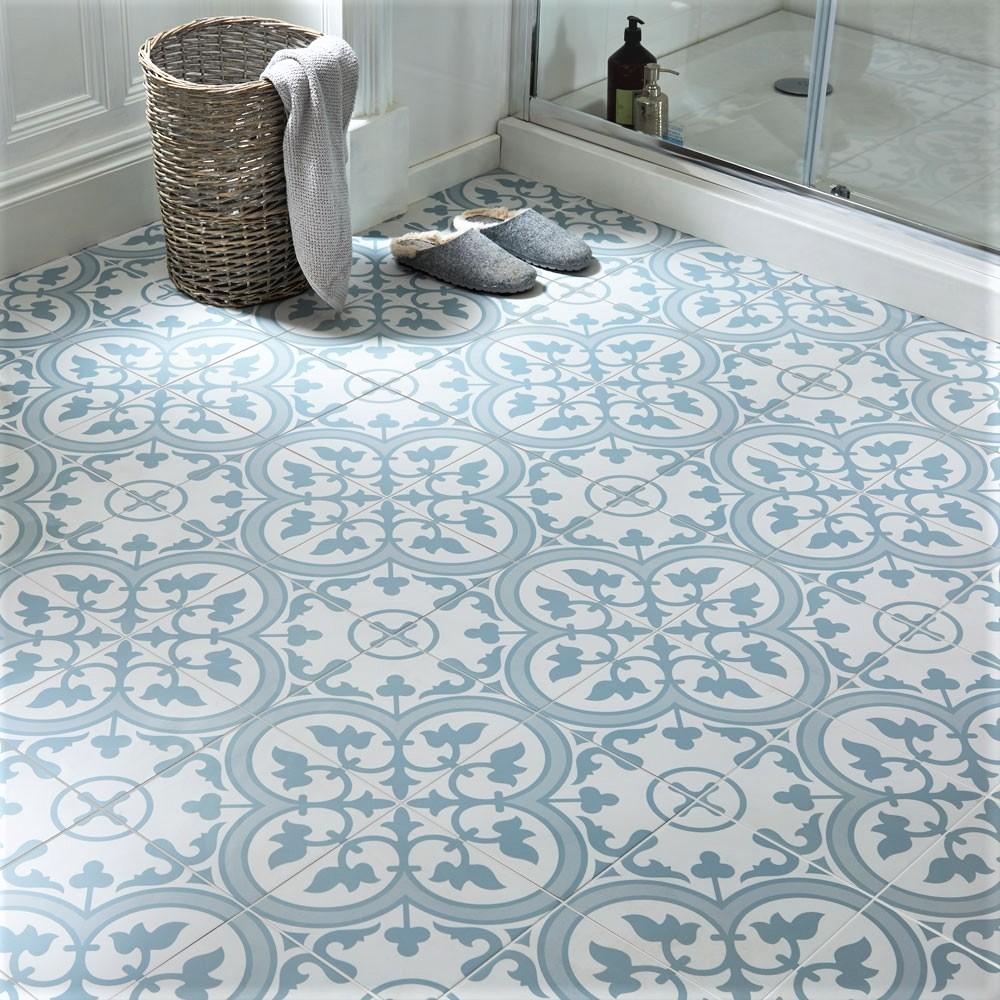 blore powder ceramic tiles