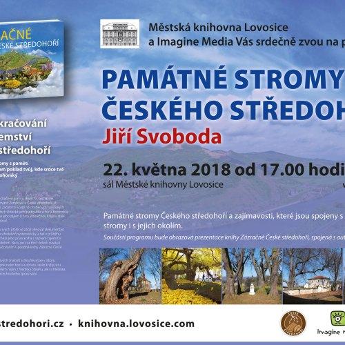 Zázračné České středohoří Památné stromy Lovosice