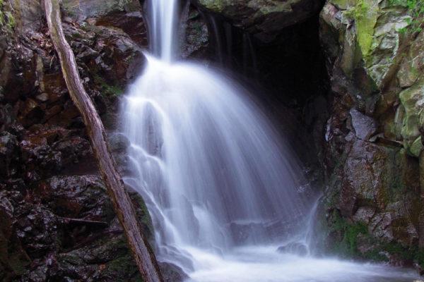 Moravansky-vodopad