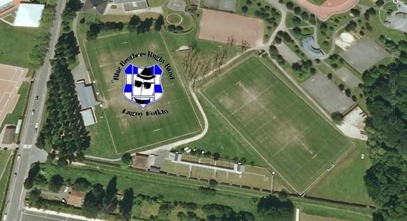 Stade de rugby 2