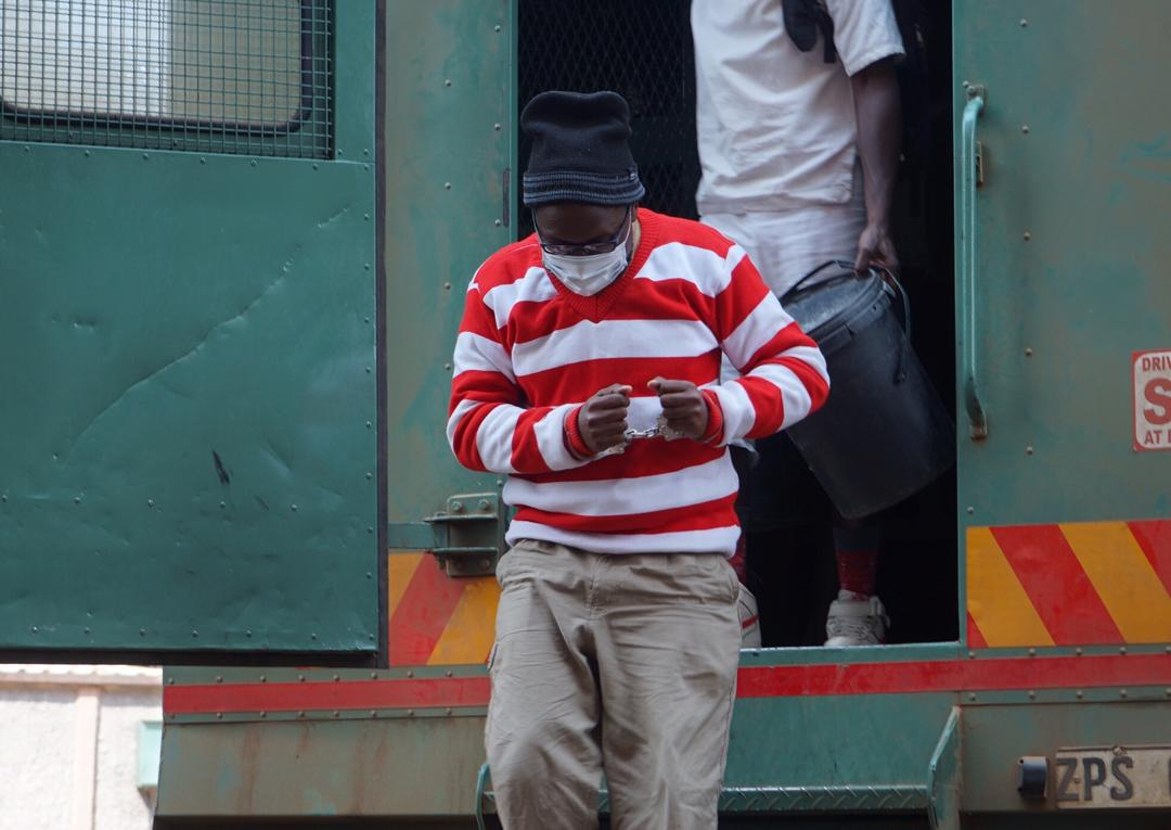 JUST IN: Ngarivhume fresh bail application thrown out