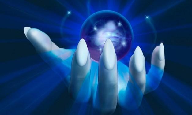 Магија и астрологија