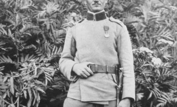 Момчило Гаврић – најмлађи војник Првог светског рата