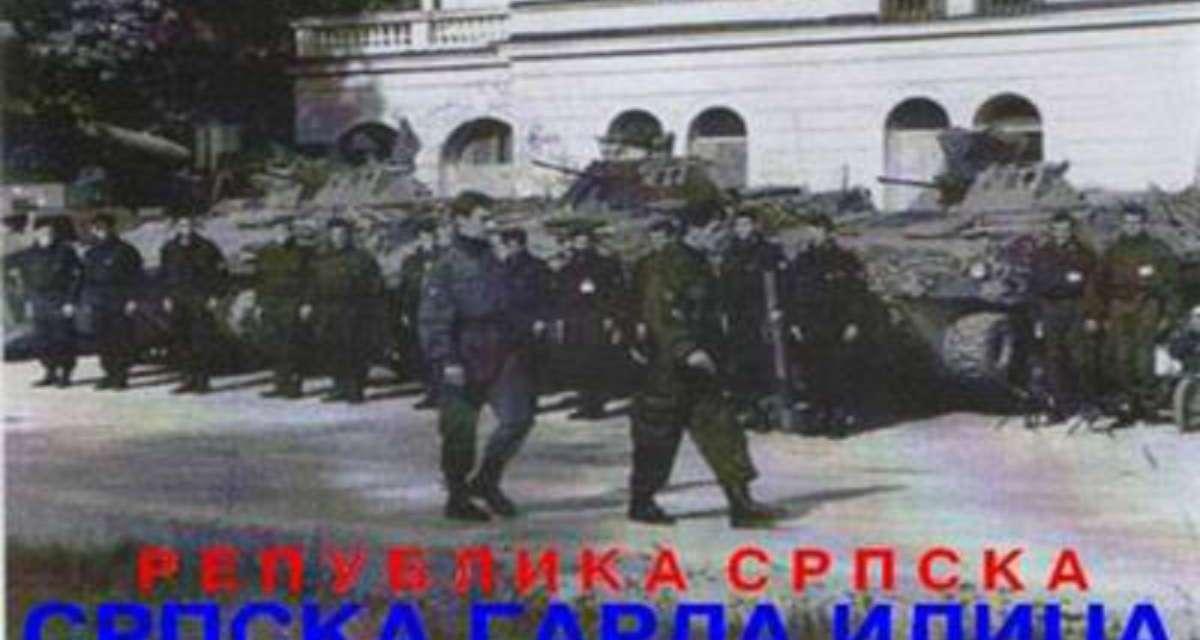 Зоран Боровина, легендарни херој са Отеса
