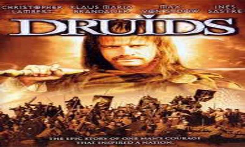 Druids -Vercingétorix (2001) Ceo film sa prevodom full movie