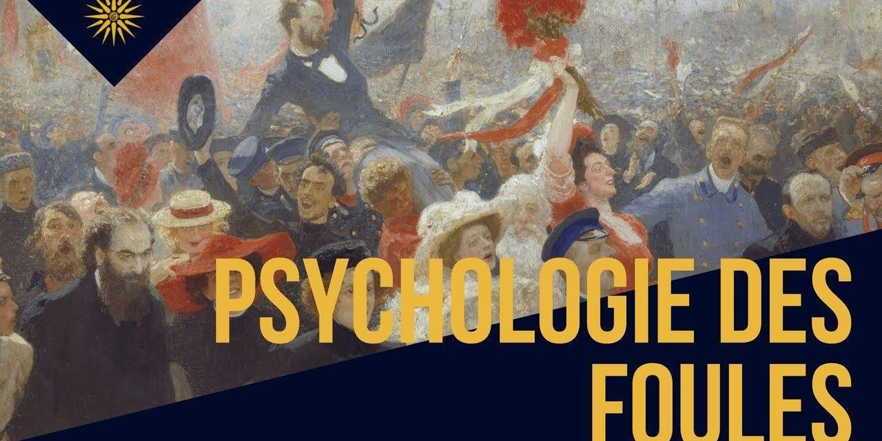 "Густав ле Бон ""ПСИХОЛОГИЈА МАСЕ"" , Gustav le Bon ""Psychologie des foules"""