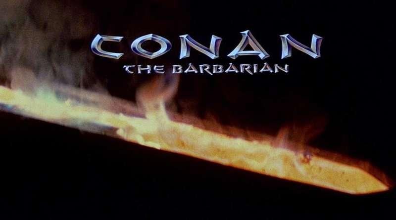 """МУЗИКА ИЗ ФИЛМА """"КОНАН ВАРВАРИН"""" Базил Поледурис ( Conan The Barbarian full soundtrack composed by Basil Poledouris )"""