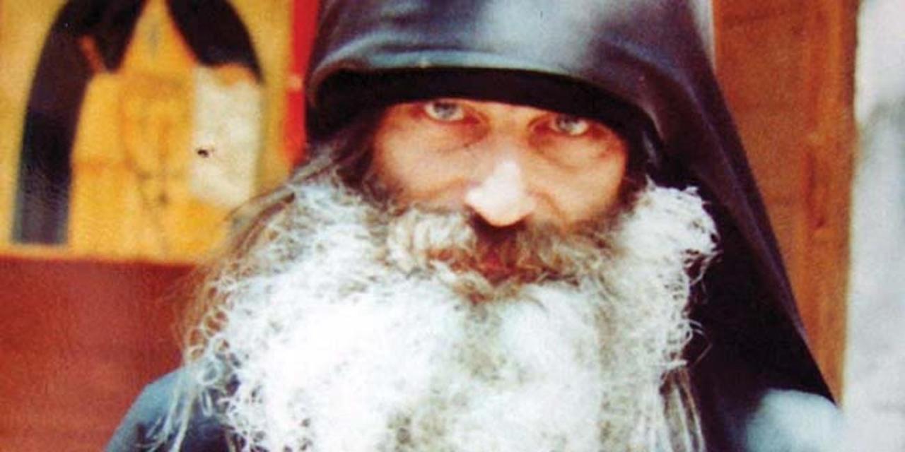 Отац Серафим Роуз о јереси Њу ејџа – хилијазма и екуменизма данас