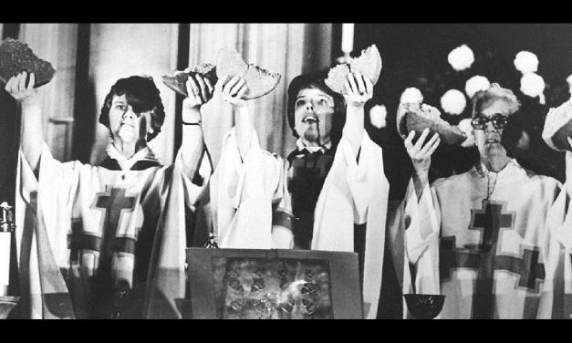 Феминистичка агенда на Другом ватиканском концилу