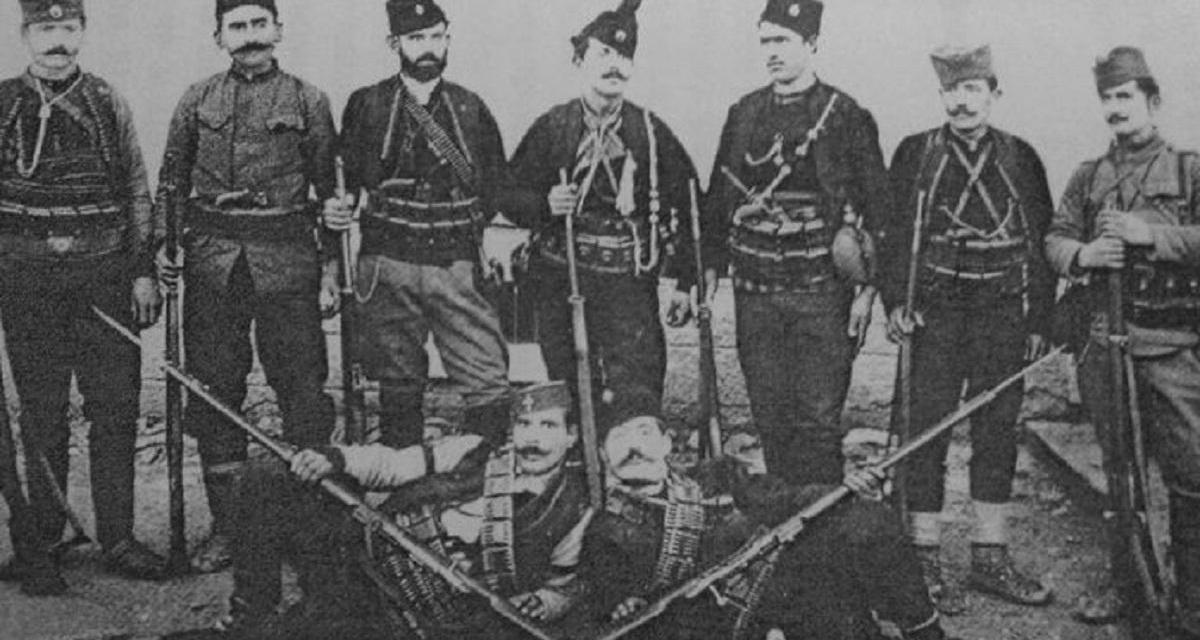 Војвода Илија Трифуновић Бирчанин