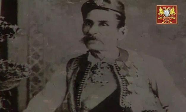 Сердар Јоле Пилетић