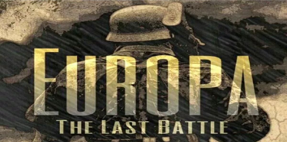 EUROPA THE LAST BATTLE – FULL VERSION (2017)
