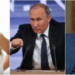 Кирил Шамалов, човек који је оженио ћерку руског председника