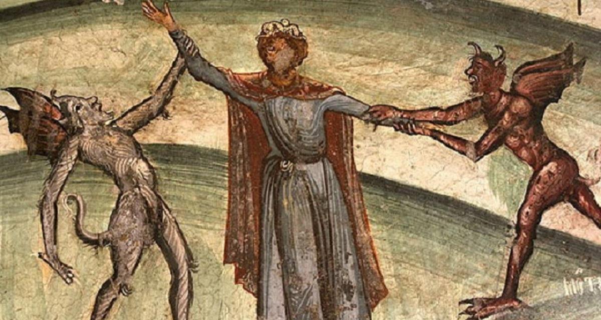 О поклоњењу Антихристу кроз потчињење грађанским законима – Свештеномученик Гермоген Тобољски