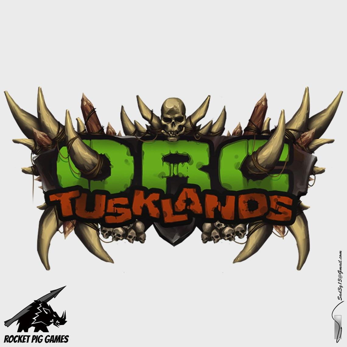 OrcTuskLand_Logo