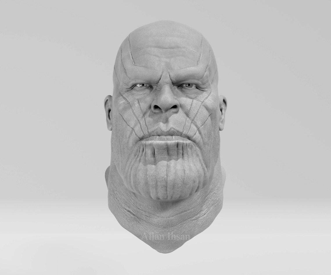 Thanos-BW-Allan Ihsan