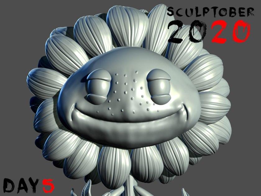 Sculptober-2020-Render-Day-05-08