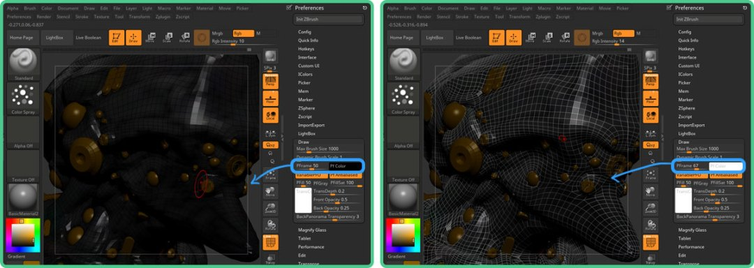 5 ZBrush TIPS I learned last year | ZBrush Guides