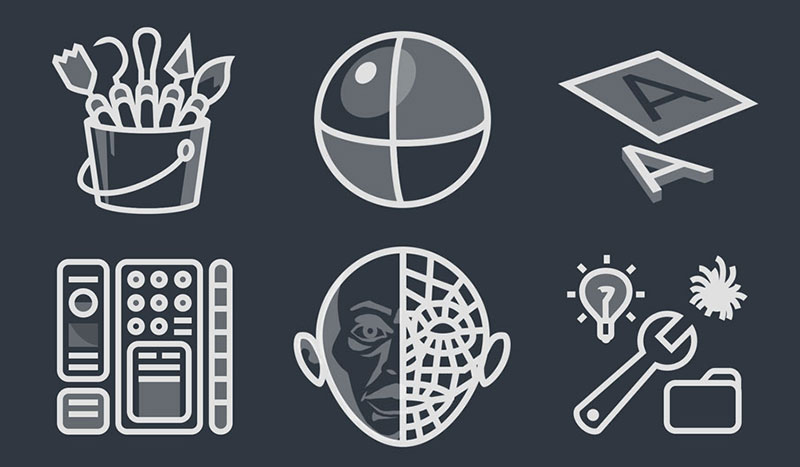 RESOURCES | ZBrush Guides