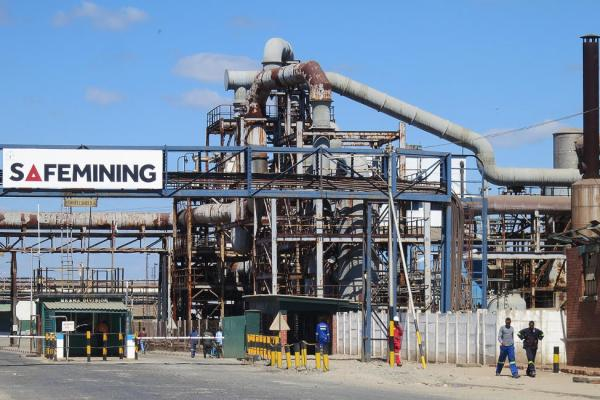 Glencore Puts Entire Stake in Mopani