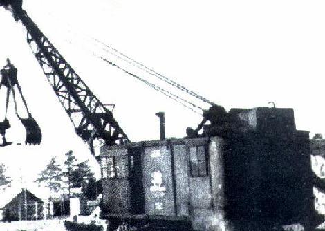 Treblinka grab (1943)