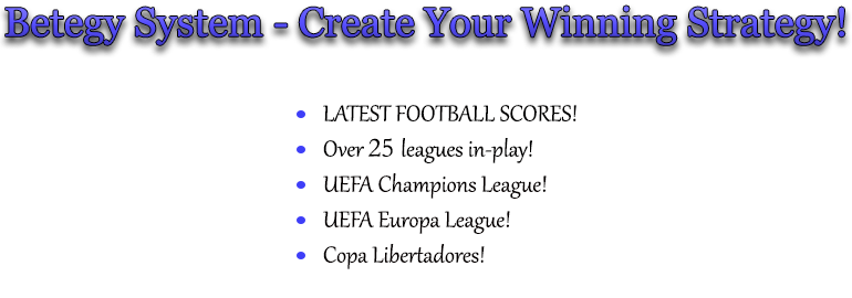 Special System - The Best Soccer Score Predictor! | ZCode™ System
