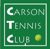 Carson City Tennis Club