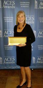 CWright Award