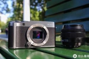 富士X-A7:见证智能相机的诞生
